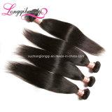 Weave волос дешевой девственницы Aliexpress бразильский