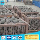 セメントおよび鉱山のための炭素鋼の球