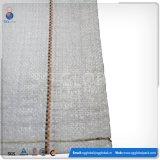 Saco tecido de polipropileno de 50 kg com tiras