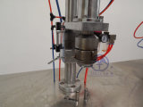 자동 장전식 연무질 충전물 기계 (QGB)