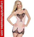 Сексуальное женское бельё Nightwear Chemise шнурка ресницы lhbim планок женщин