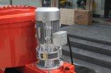 構築の壁のための噴霧機械を塗る工場乳鉢のセメントのギプス