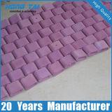 El tratamiento de precalentamiento flexible Alúmina Placa Térmica de cerámica