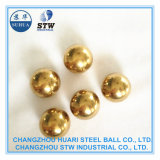 G101000 0.8-200mm Gold Coated Ball