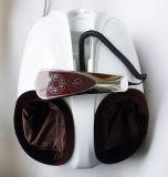 Eléctrico Shiatsu Foot Massager térmica y becerro