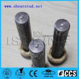 Schweißens-Scherbolzen-Stecker ISO-13918 Nelson