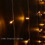 3X3m СИД Christmas Wedding Home Decoration Curtain Light