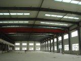 Magazzino chiaro di vendita in tutto il mondo della struttura d'acciaio liberato di/workshop