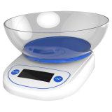 De transparante Schaal van de Keuken van de Kom Digitale (de batterij van de AMERIKAANSE CLUB VAN AUTOMOBILISTEN)