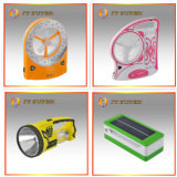 Jy Super Rechargeable LED Flashlight para Camping