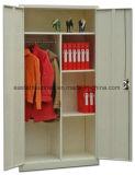 De Kast van de doek/de Regelbare Plank van het Metaal Cupboard/5