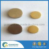 Manufatura forte do ímã do Neodymium da potência N50 de China NdFeB