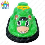 Preiswertes Adult u. Kid Animal Type Horse Mini Bumpers Car mit Colorful Lights und Music