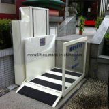 Гидровлический подъем кресло-коляскы для люди с ограниченными возможностями