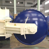 autoclave laminada vidrio lleno aprobada Ce de la automatización de 2650X5000m m (SN-BGF2650)