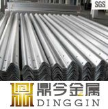 Good Price를 가진 최신 DIP Galvanized Steel Highway Guardrail