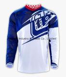 Motocross che attraversa il paese professionale di sport che corre la Jersey (MAT58)