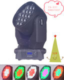 Garantie 2 ans 19PCS RGBW Osram Zoom LED Disco Light (YS-227)