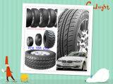 Neumático de la polimerización en cadena, neumático del vehículo de pasajeros, neumático de coche
