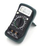 Миниый цифровой вольтамперомметр Dt830L