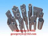 De poeder Met een laag bedekte Uitdrijving van het Aluminium voor het Kabinet van de Deuren van Vensters