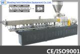 Doppelschrauben-Plastikfarbe Masterbatch Extruder-Zeile