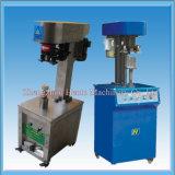 Máquina del lacre de la poder de estaño con diversos tipos