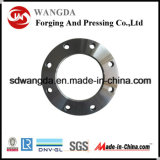 Stahl 1092-1 en-Pn 10 Carbpn schmiedete Flansche für Wasserwerk
