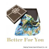 Elegant Design Silk Scarf Box for Woman