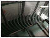 8mm freies ausgeglichenes Glas für Treppe/Swimmingpool-Zaun/Tür