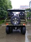 軍800cc EPA&EEC UTV