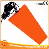 機械シリコーンのヒーターのための電気適用範囲が広いシリコーンの発熱体毛布