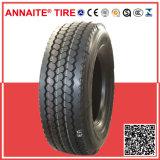 Neumático radial del carro, neumático del carro de acoplado, neumático (295/80R22.5)