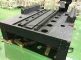 Componentes mecánicos del granito de la alta precisión para la máquina de la precisión