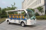 электрический Sightseeing автомобиль 11-Seats