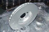 Rotore automatico dei dischi del freno (43512-60140) per le parti dell'automobile dell'incrociatore dello sbarco di Toyota