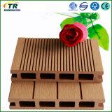 De beste Co-extrusie houten-Plastic Samengestelde WPC Decking van de Kwaliteit