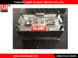 RM0301039 Ns40 Kappen-Deckel, 2 Kammer-Kappen-Deckel, Batterie-Kasten-Kappen-Form