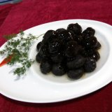 Schwarzer Knoblauch-Auszug von gegorenem Knoblauch-Nahrungsmittelgrad-chinesischem organischem Qualität-gutem Preis
