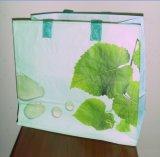Razoável em sacos não tecidos da sapata do Drawstring do preço, saco de Drawstring não tecido, saco não tecido com Drawstring