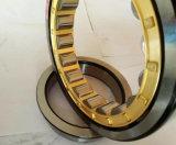 Indústrias cilíndricas do movimento do rolamento de rolo Nu324m da gaiola de bronze
