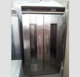 Proffer del pane dei 16 cassetti per la cucina commerciale