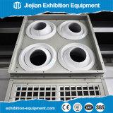 50Hz 30HP 24ton空気によって冷却されるDuctableの冷暖房装置