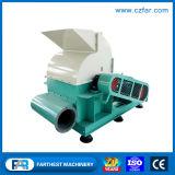 Desfibradora y trituradora de bambú para la producción del combustible