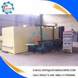 Machine van het Voedsel van de Hond/van de Kat en van de Vissen van het Type van Astdgp60 180-200kg/H de Natte