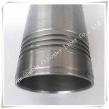 幼虫3406/2W6000/197-9322/7W3550に使用する遠心鋳鉄のエンジン部分シリンダー袖