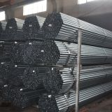 Tubo d'acciaio rotondo laminato a caldo