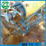 家禽の肥料またはCpwの肥料または鶏の肥料または動物の排泄物または家畜の肥料の分離器