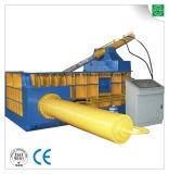 Hydraulischer Typ Altmetall-Ballenpresse, die Maschine aufbereitet