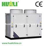 Air Sourse Heat Pump (reprise de chaleur de With) Hlwa
